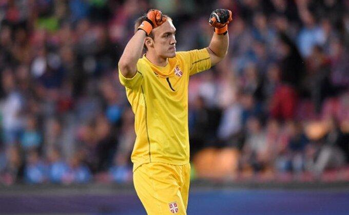 Srpski reprezentativac završio u Segundi