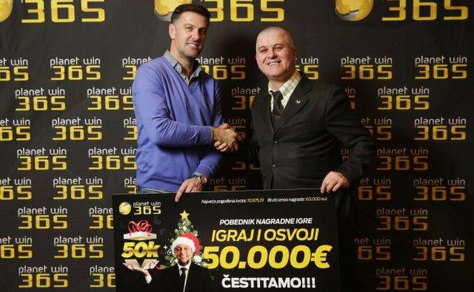 Uložio 100 dinara na tiket, dobio više od 60.000 evra!