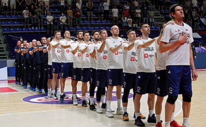 Znate li ko su rivali Srbiji ako ode u Tokio? Jedan je već objavio sastav!