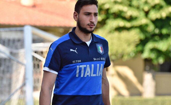 Evo kada će Milan doneti odluku o Donarumi!
