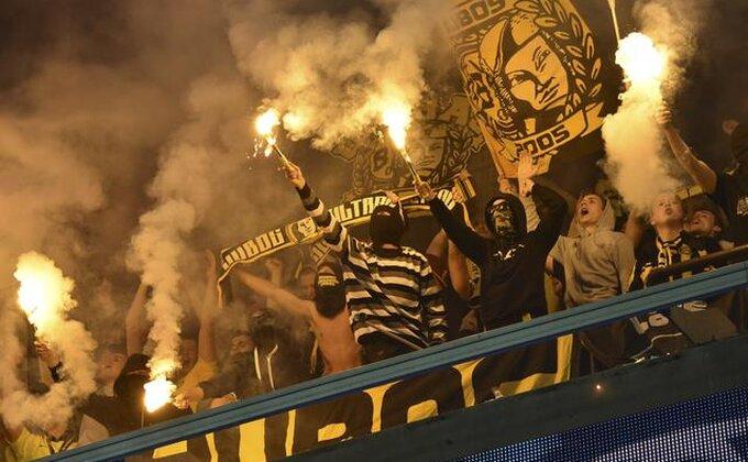 I Dortmund čeka kazna?