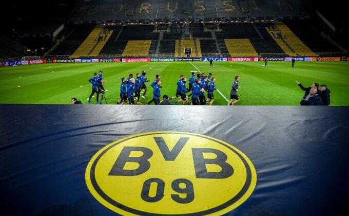 Dortmund nemoćan protiv ''srpskog'' Bohuma! Šta je sa Asanom?