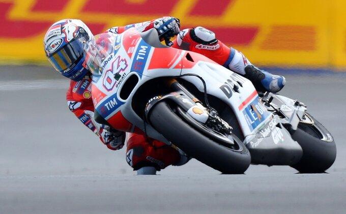 Moto GP - Uzbudljivo u Muđelu, čudesna trka Andree Dovicioza!