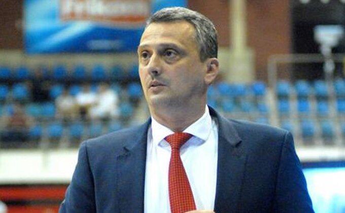 """Radonjić: """"Pokušaćemo da budemo konkurentni u Evroligi"""""""