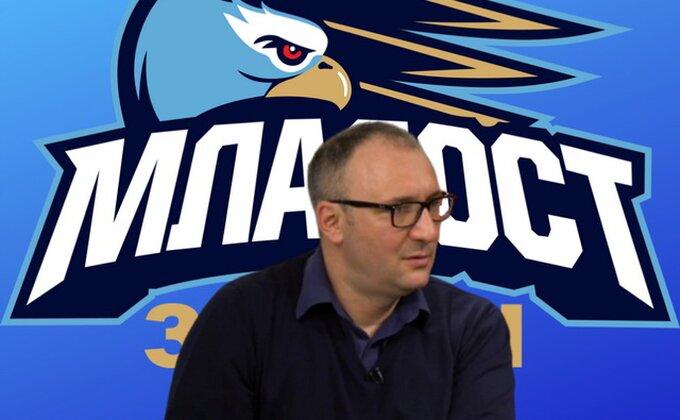 KAKVA UTAKMICA! 230 poena, trener Partizanove filijale se setio i slične Zvezdine pobede!