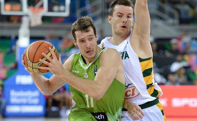 Slovenci prokockali prvo mesto!