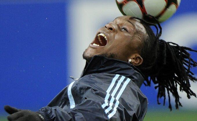 Rojston Drente, sećate se njega? Vratio se u Španiju da igra fudbal!