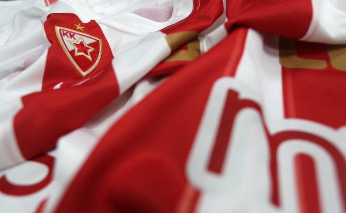 Odabrana najbolja petorka Crvene zvezde u ABA ligi!