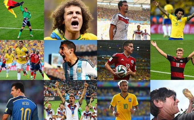 Znate koja reprezentacija ima najviše trofeja u fudbalu?