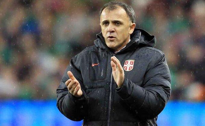Drulović vodi 'večite' na američku turneju