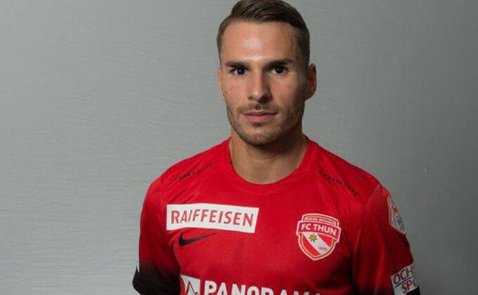 Srbin najbolji strelac švajcarske Superlige!