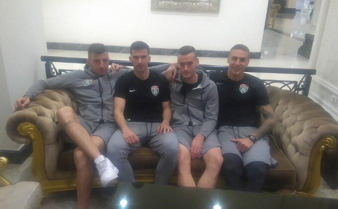 """Trujić, Poletanović i Dugalić savetuju crveno-bele: """"CSKA ima svog 'Tavambu', krila su Zvezdina šansa"""""""