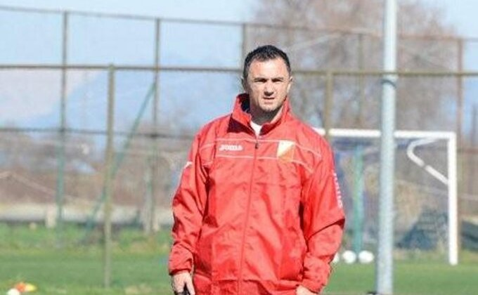 Vignjević upozorava na Spartak