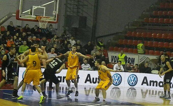 "Novica za ""Sportske"": ""Partizanu želim novi trofej!''"