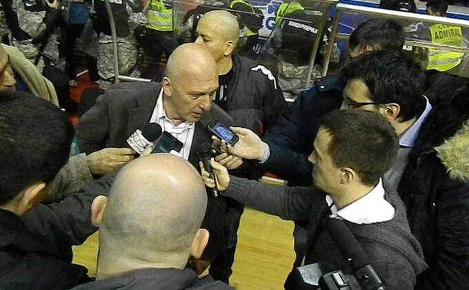 Todorić potvrdio - Partizan doneo odluku!