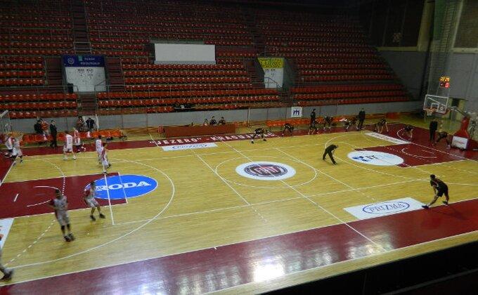 Partizan i Mega stižu u Kragujevac