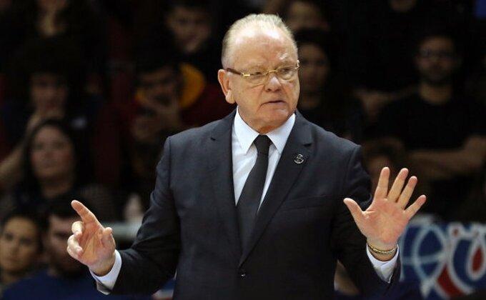 Velika čast za srpsku košarku, Ivković pred ogromnim priznanjem