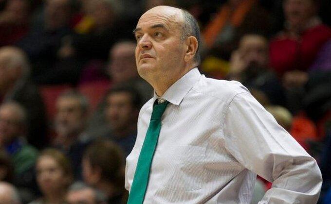 Vujošević ostao bez jednog od najboljih