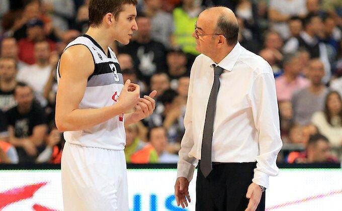 Sjajna Bogdanova priča o odnosu sa Vujoševićem! Dule je od igrača i na ovaj način pravio bolje ljude...