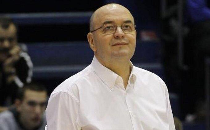 Vujošević: ''Sa Evroligom jedva preživljavamo, a bez nje...''