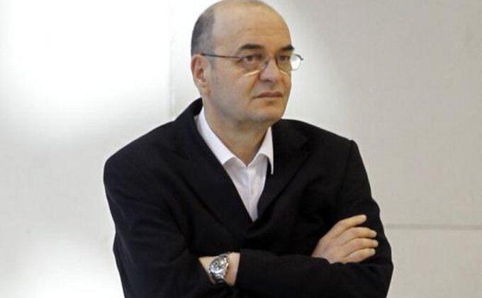 Vujošević priznao: ''Familiju ne treba pominjati, nisam se dobro izrazio''