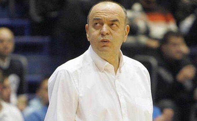 """Vujošević: """"Drugi bi se ugasili da žive kao Partizan"""""""