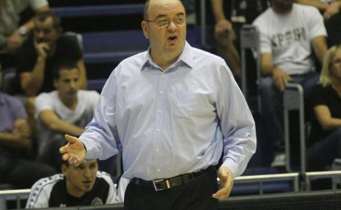 Vujošević: ''Neprijatelji me motivišu!''