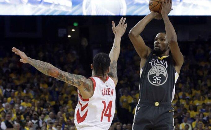 Kevin Durent izabrao novi klub, sa njim još dva velika asa - na pomolu stvaranje nove NBA dinastije?