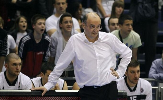 """Vujošević: """"Ova utakmica pokazuje snagu tima, možemo još bolje!"""""""