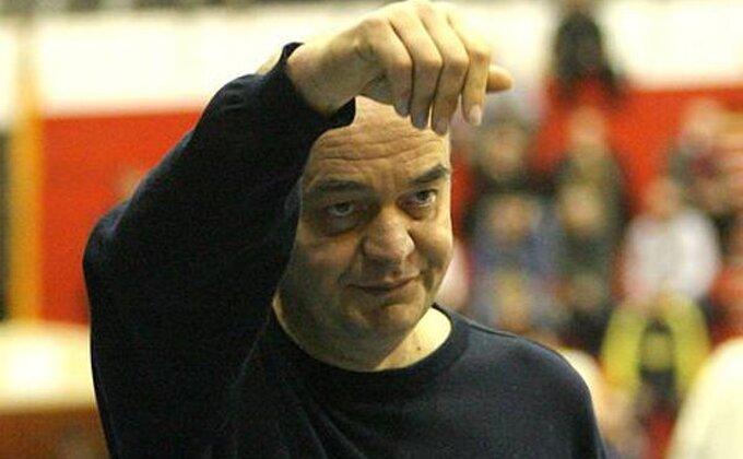 """Vujošević: """"Mediji plasiraju laži, Peković nije dao novac"""""""