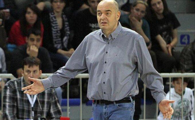 Vujošević očekuje da mu Partizan konačno isplati dug!
