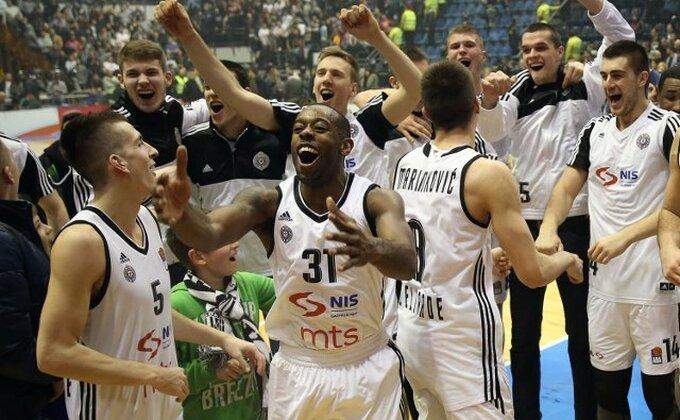 Evo ko je danas najviše razočarao navijače Partizana