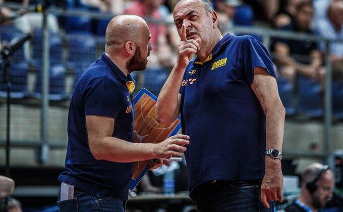 Vujošević završava posao u reprezentaciji BiH