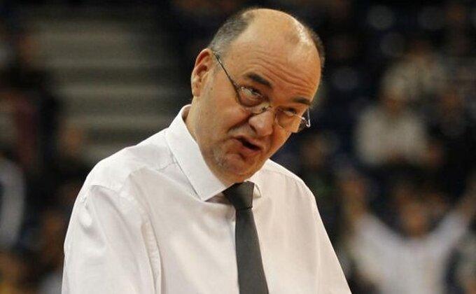 Odjeci Partizanovog debakla - Dule ''potpuno nezadovoljan''!