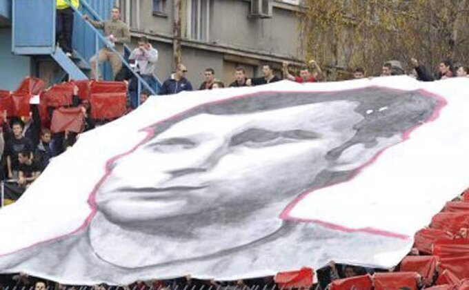 Stadion na Ubu dobio ime po Draganu Džajiću