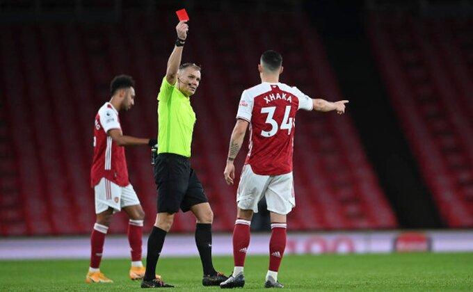 Panika u Arsenalu, Luizov odlazak neće biti jedini