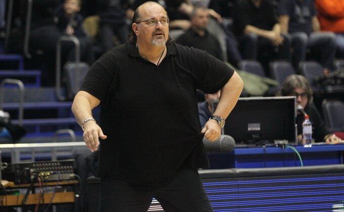 Kolega mu poželeo - ''Džikiću, ostani 15 godina u Partizanu!''