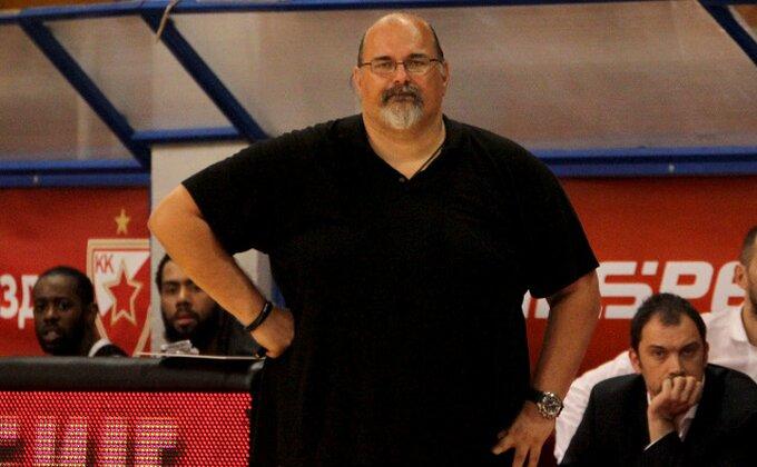 Košarkaši Partizana na turniru u Trstu