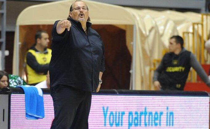 Partizan u problemu - Džikić dobio ponudu iz NBA!