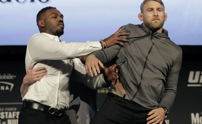 Opet doping i mutne radnje, koja žena će biti najbolja u istoriji: UFC 232, uputstvo za gledanje