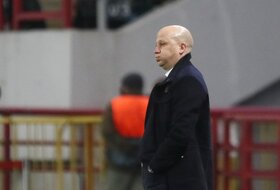Nikolić zaradio crveni karton, nisu mu jasna pravila!