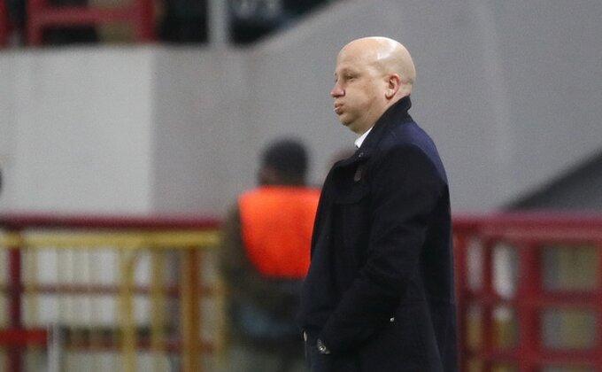"""Nikolić o velikom bodu u Madridu: """"Morali smo tako..."""""""