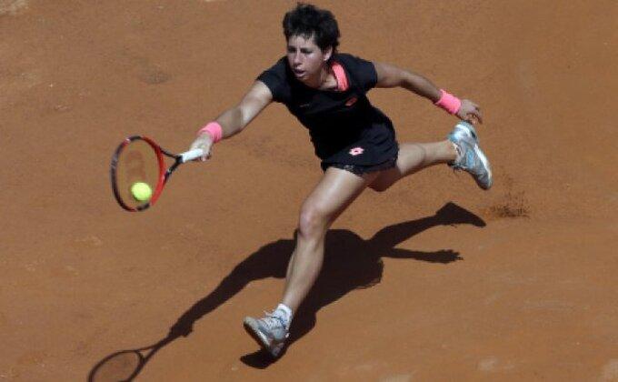 Suares Navaro bolja od Venus Vilijams, pobede Azarenke i Sinijakove
