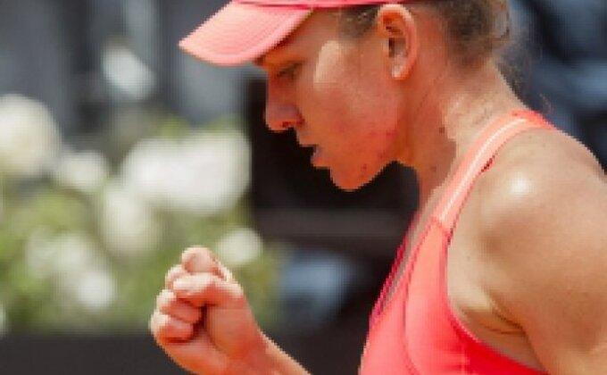 Simona Halep odbranila titulu u Madridu