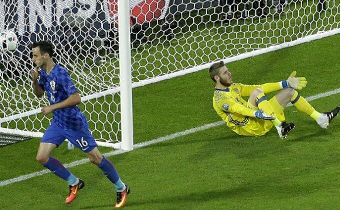Napoli: Gabijadini + 15 miliona za Hrvata!