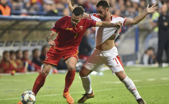 Crnogorci šokirali Engleze, ubrzo stigao i odgovor!