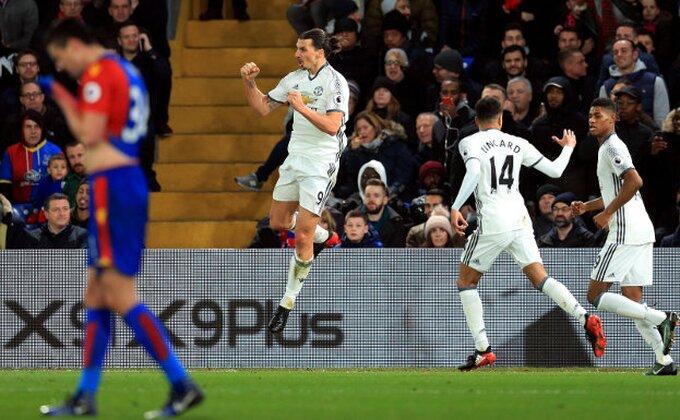 """Zlatan: """"Ja sam Mihtarijanu rekao kako tačno da udari loptu"""""""