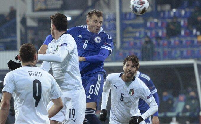 Lina nacija - Raspucani Englezi i Belgijanci, ''Azuri'' u Sarajevu overili prvo mesto