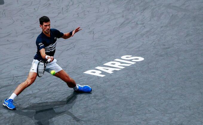 Najbolje od Novaka, evo i zašto!