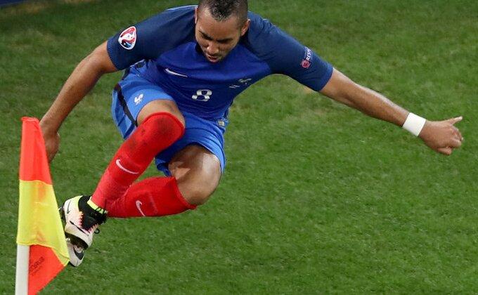 Albanci tuguju, Francuska u osmini finala golovima u nadoknadi!